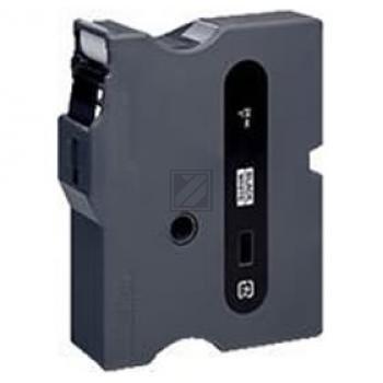 Brother Schriftbandkassette schwarz/weiß (TX-251)