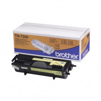 Brother Toner-Kartusche schwarz (TN-7300)