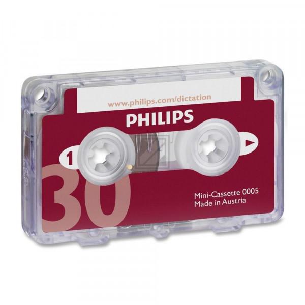 Philips Minikassette (LFH005)