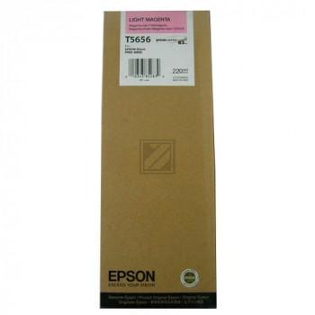 Epson Tintenpatrone magenta light HC (C13T565600, T5656)