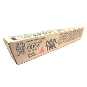 Ricoh Toner-Kit magenta (828382, Type C9100)