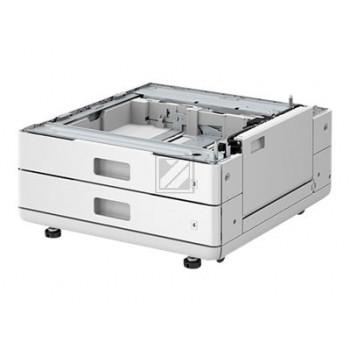 Canon Papierkassette 2 x 600 Seiten DIN A4 (2722C002)