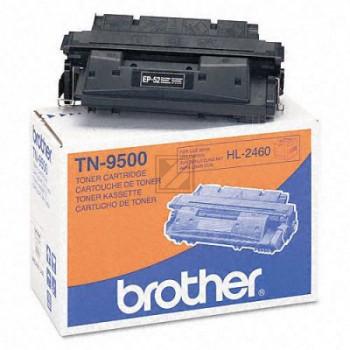 Brother Toner-Kartusche schwarz (TN-9500)