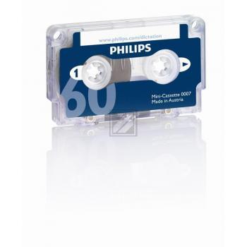 Philips Minikassette (LFH007)