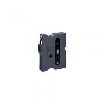 Brother Schriftbandkassette schwarz/weiß (TX-221)