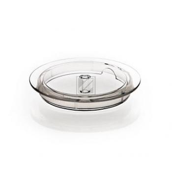 Philips Deckel für Milchaufschäumer transparent (CP9933/01)