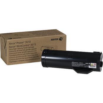 Xerox Toner-Kartusche schwarz HC plus (106R02732)