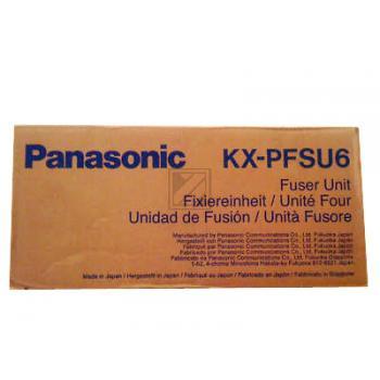 Panasonic Fixier Reinigungsrollen (KX-PWBRA)