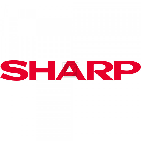 Sharp Toner-Kit schwarz (MX-C51TB)