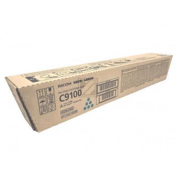 Ricoh Toner-Kit cyan (828383, Type C9100)