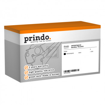 Prindo Toner-Kit schwarz (PRTBTN2410)