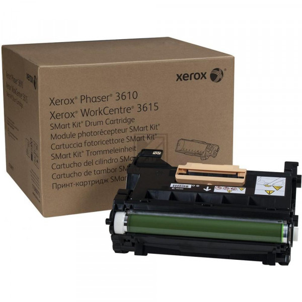 Xerox Fotoleitertrommel schwarz (113R00773)