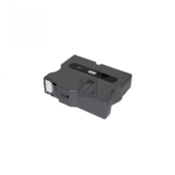 Brother Schriftbandkassette schwarz/signal gelb (TX-C51)