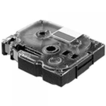 Brother Schriftbandkassette schwarz/weiß (M-K221)