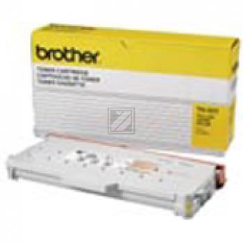 Brother Toner-Kartusche gelb (TN-02Y)