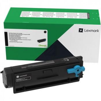 Lexmark B342X00 Rückgabe-Tonerkassette mit extra hoher Kapazität