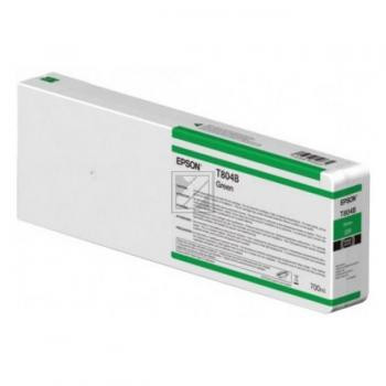 Epson Tintenpatrone grün (C13T804B00, T804B)