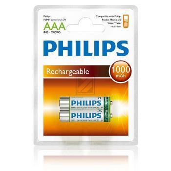 Philips NiMh-Akku (LFH9154)