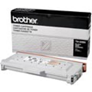 Brother Toner-Kartusche schwarz (TN-02BK)