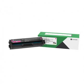 Lexmark Toner-Kartusche Prebate magenta (20N20M0)