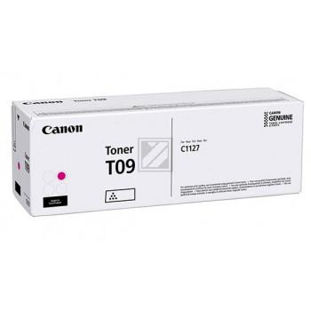 Canon Toner-Kartusche magenta (3022C006AA, T09M)