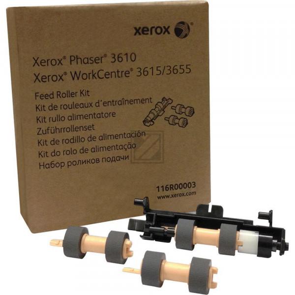 Xerox Media Tray Roller Kit (116R00003)
