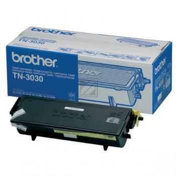 Brother Toner-Kit schwarz (TN-3030)