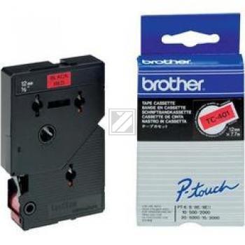 Brother Schriftbandkassette (TC-401)